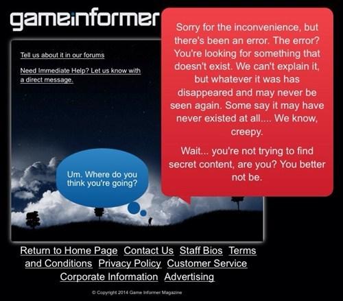 errors 404 game informer - 8137096192