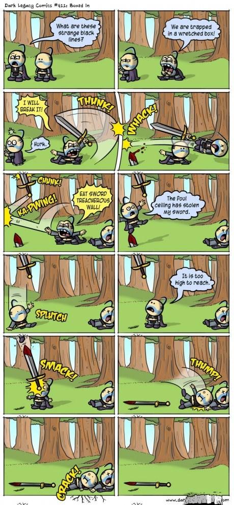meta swords web comics - 8137122048