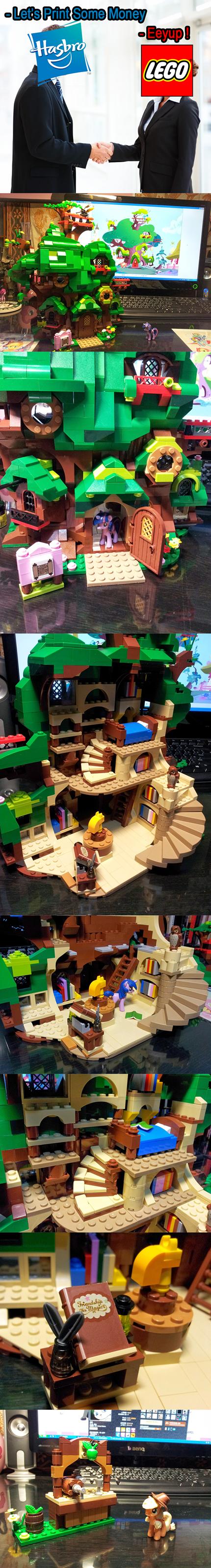 lego toys MLP - 8137481472