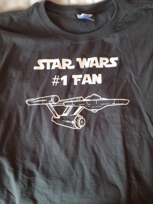 star wars Star Trek - 8137784320