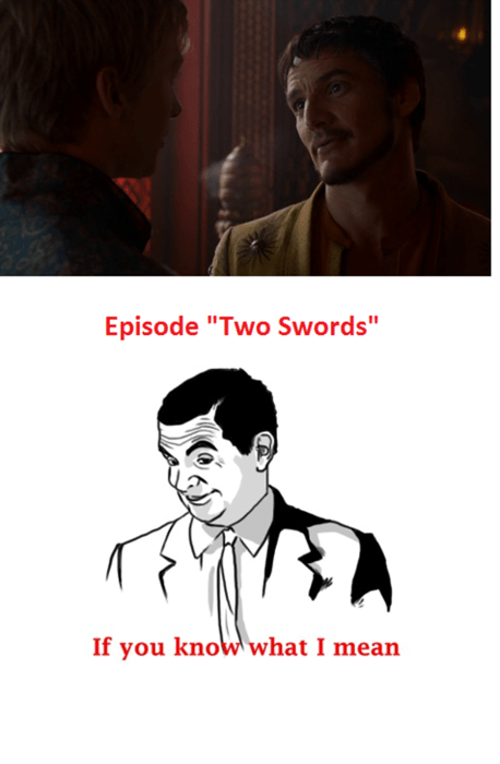 Game of Thrones season 4 - 8138137344
