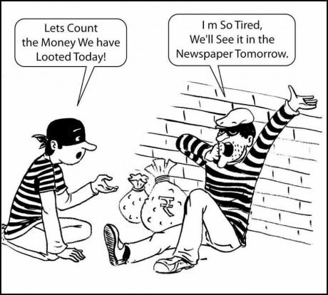 thieves news web comics - 8138177024