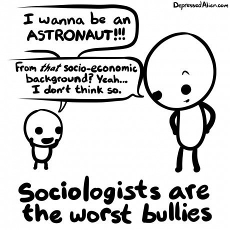 sociology bullies sad but true web comics - 8138203392