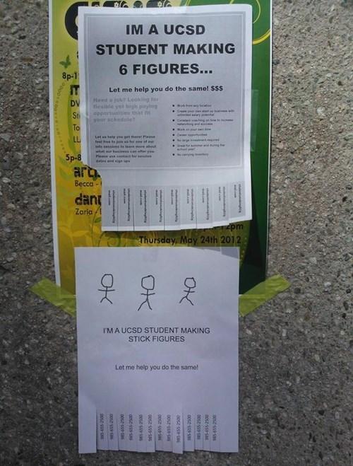 stick figures ucsd - 8138241536