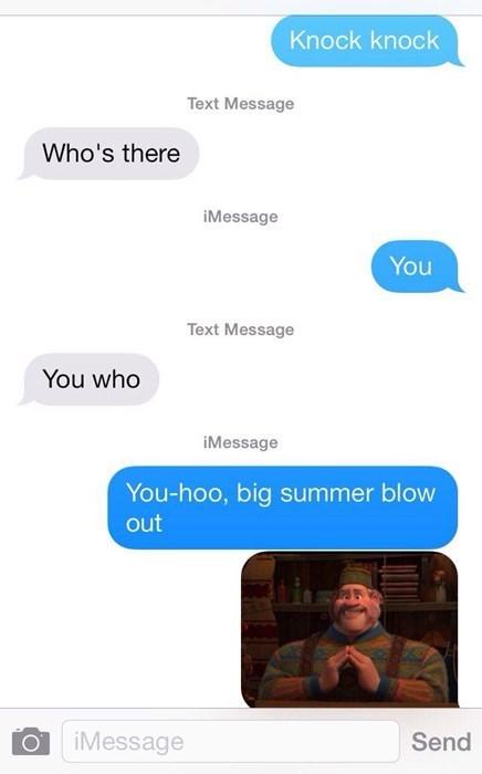 frozen texting - 8138246144
