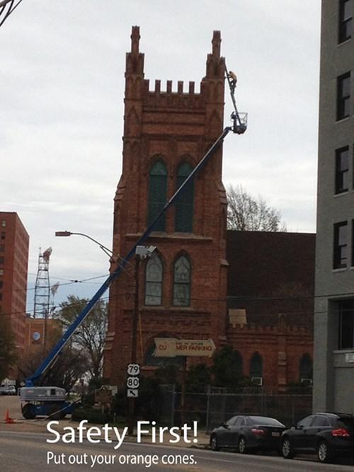 crane safety dangerous - 8138450944