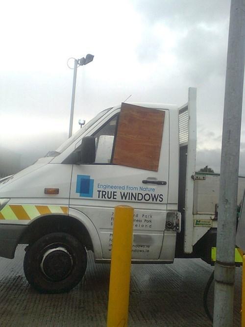 monday thru friday work windows - 8138452480
