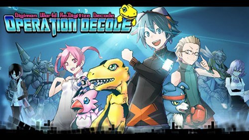 news digimon Video Game Coverage - 8138668544