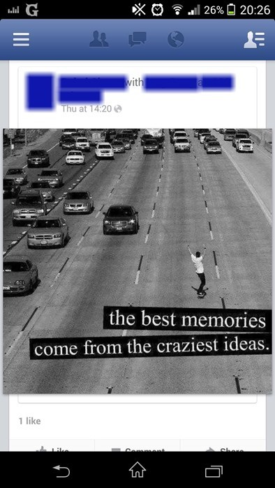 yolo,bad idea,facebook