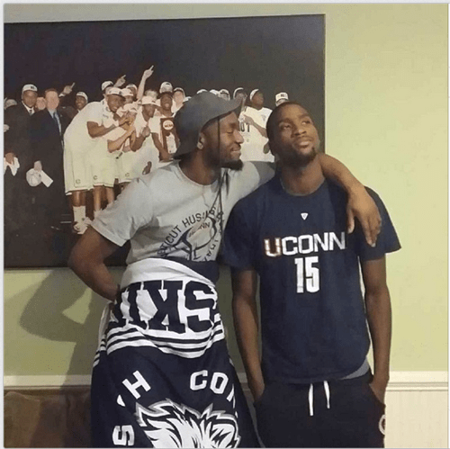 nba kentucky michael kidd-gilchrist ncaa championship UCONN basketball kemba walker - 8139443456