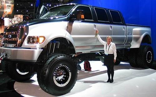 supersized stuff trucks - 8139455232