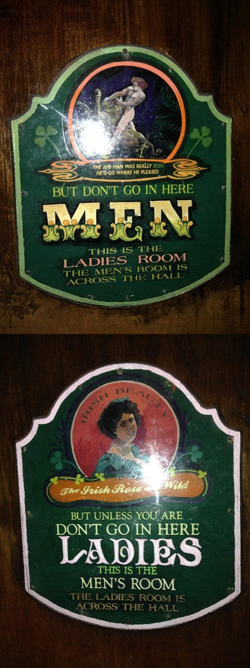 public bathrooms bathrooms bars irish pub pubs restrooms - 8139473408