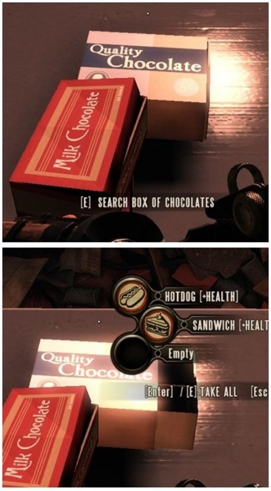 bioshock infinite,video games,video game logic