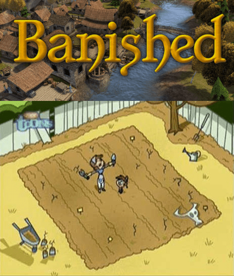 banished Fairly Oddparents pc games - 8139614976