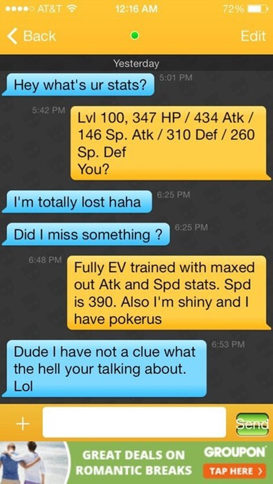 Pokémon grindr dating - 8139634176