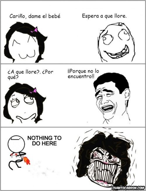 bromas viñetas Memes - 8139642368
