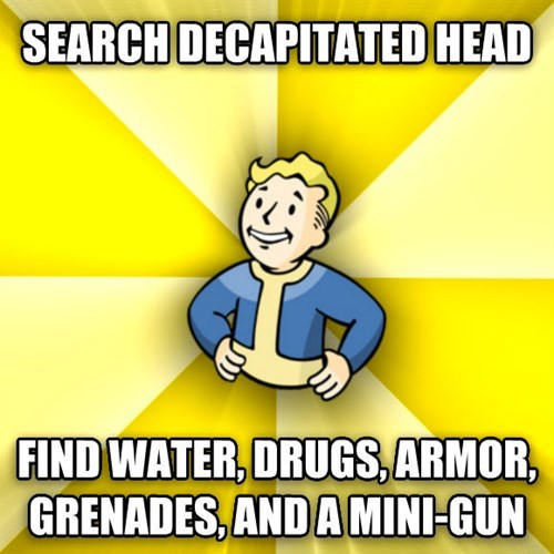 fallout,fallout 3,fallout new vegas,fallout logic