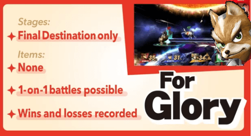 super smash bros fox only Final Destination - 8139771904