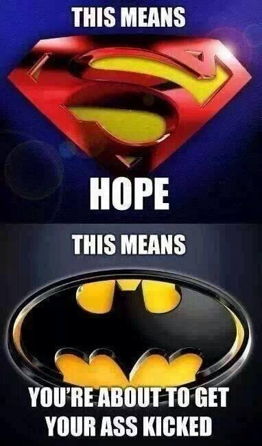 hope batman superman - 8139814400