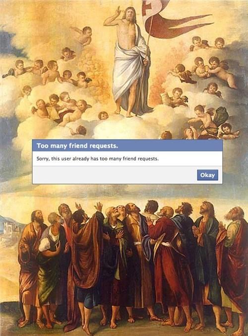 easter religion facebook failbook g rated - 8139958272