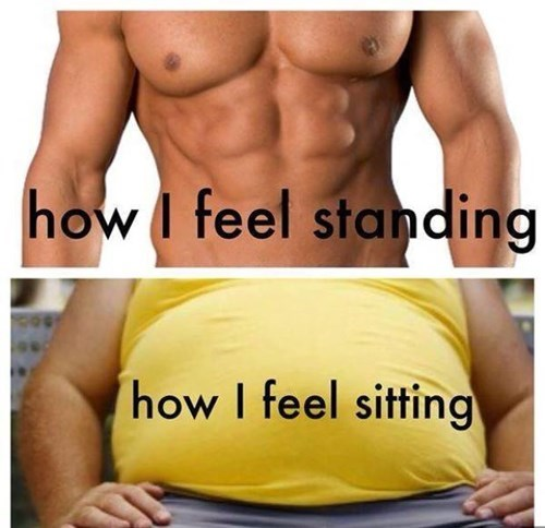 fat how i feel sitting standing obesity - 8140600832