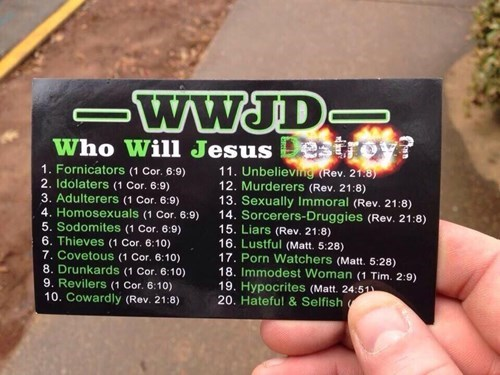 magic the gathering,wwjd,what would jesus do