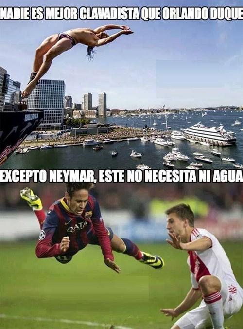 Memes futbol deportes - 8140708096