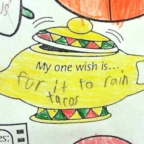 kids school parenting tacos - 8140738048
