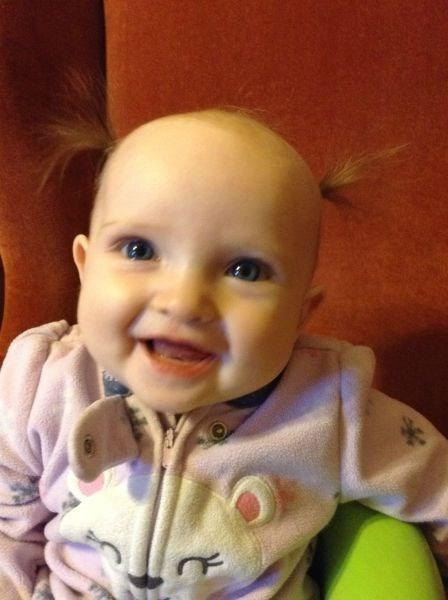 baby hair parenting - 8140794112
