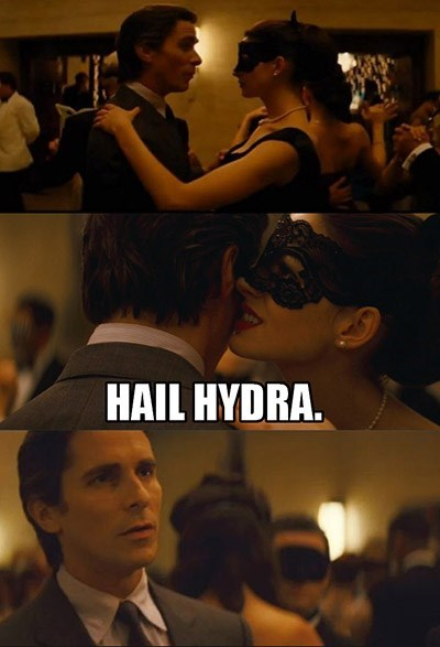 batman the dark knight rises hail hydra - 8140803840