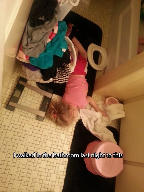 bathroom,kids,parenting