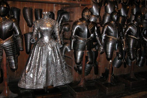 armor dress poorly dressed g rated - 8140923136