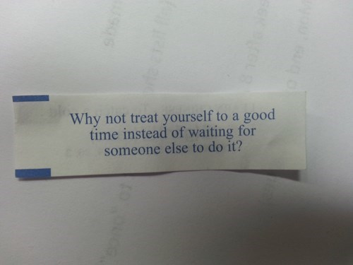 fortune cookie,fap,accidental sexy