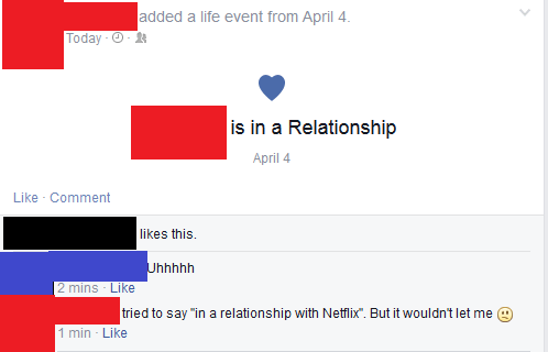 single,relationships,breakup,netflix