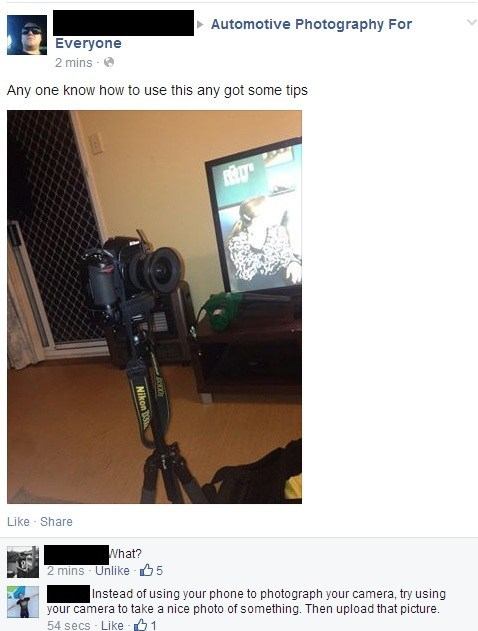 photography,facepalm,How To,failbook,g rated