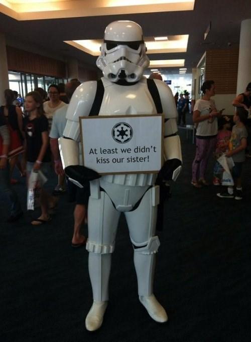 star wars stormtrooper - 8142255616