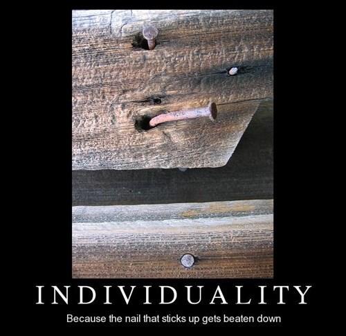 nails,individuality
