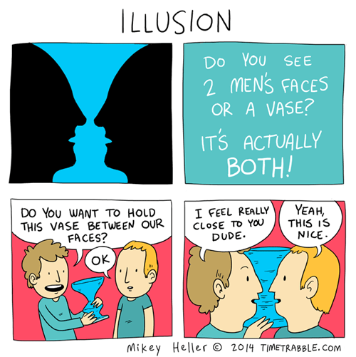 lol illusions web comics