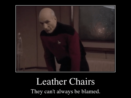 farts Captain Picard funny - 8143105792