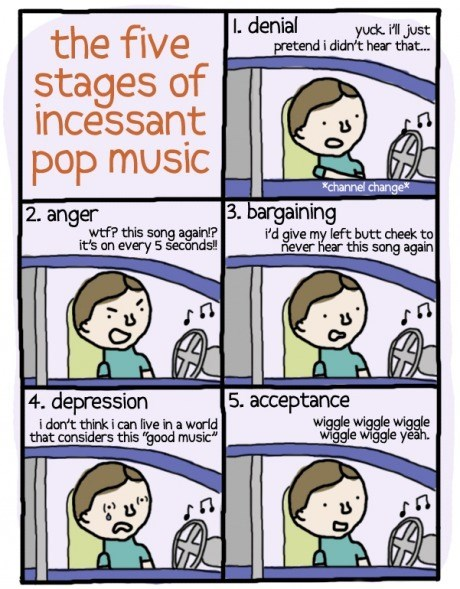 pop music,stages,pop culture,web comics