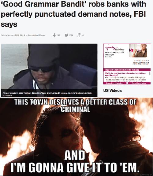 criminal grammar the joker - 8143475968