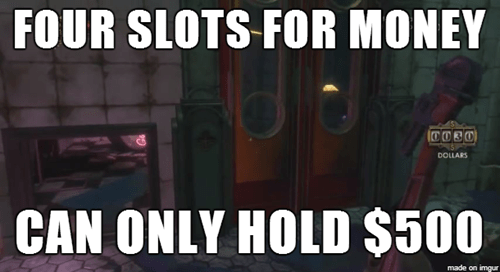 video games,bioshock,money