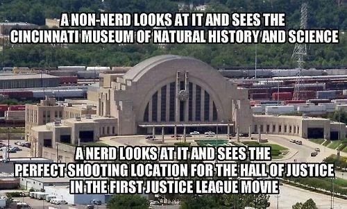 nerds justice league museum - 8143608576