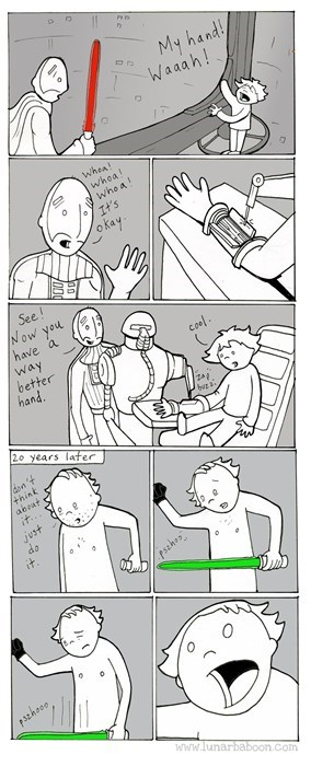 star wars parenting yikes web comics - 8143742464
