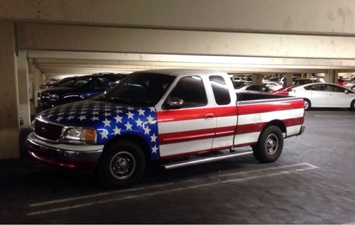 murica trucks paint jobs - 8143776000
