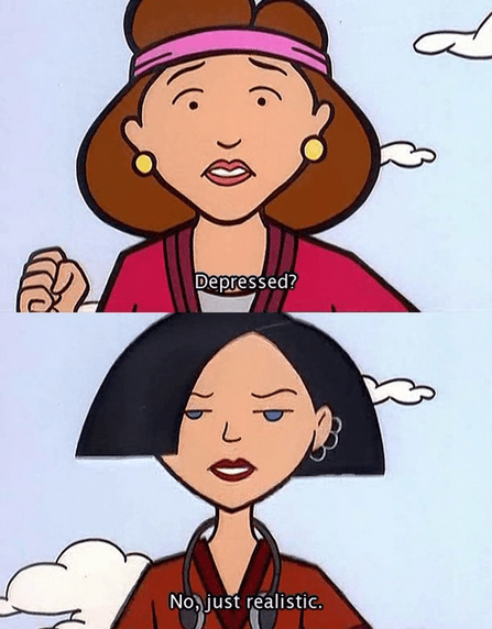 daria,depressed,realistic