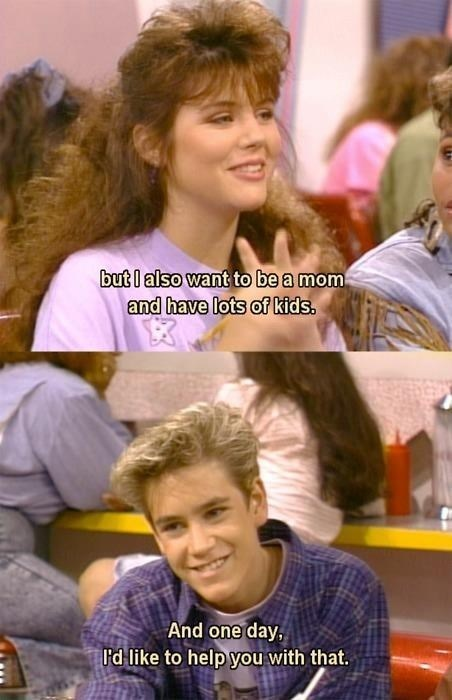 Kelly Kapowski funny saved by the bell - 8143859200