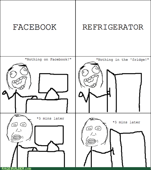 facebook,refrigerator