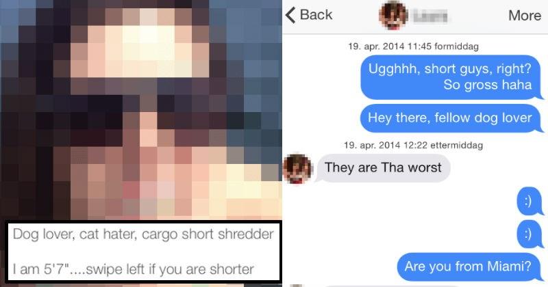 tinder cringe apps relationships standards dating - 8144901