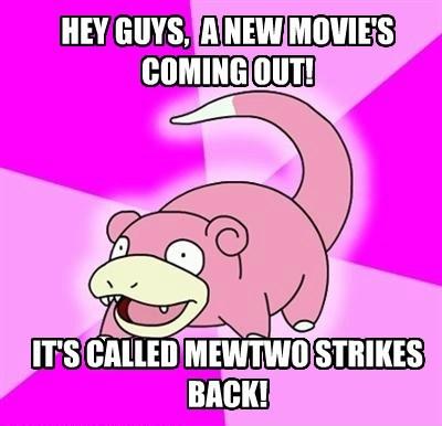 Memes,slowpoke